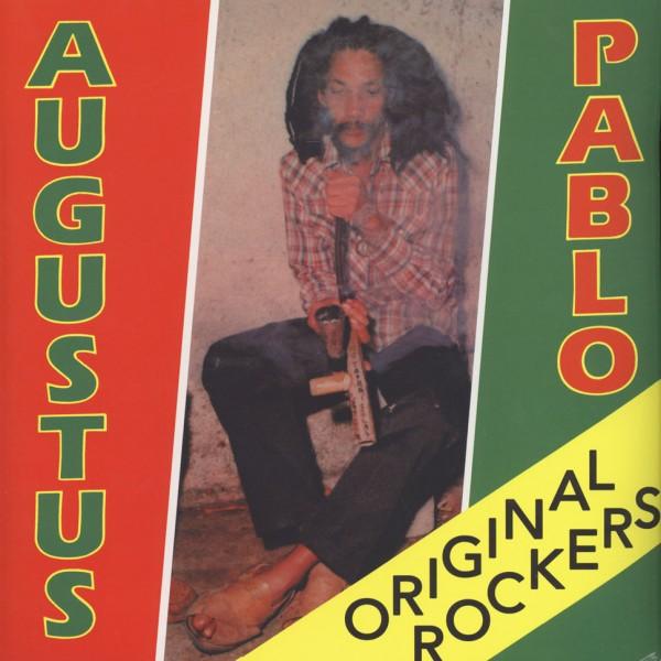 augustus-pablo-original-rockers-lp-greensleeves-records-cover