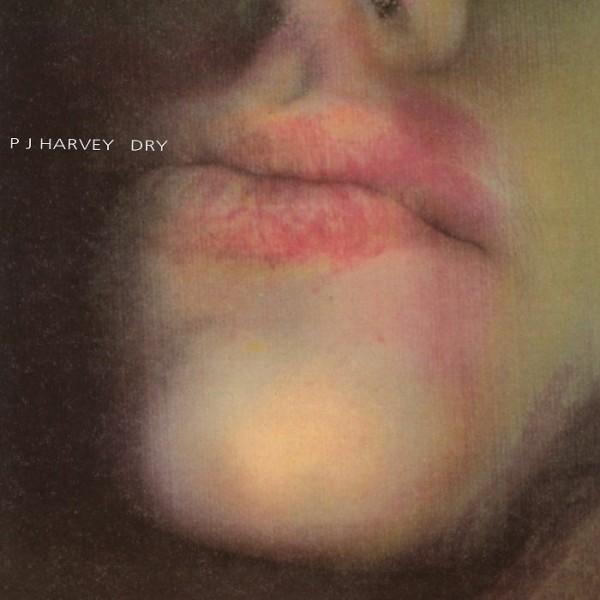 pj-harvey-dry-lp-too-pure-cover