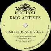 kmg-artists-kmg-chicago-vol-2-kingdom-music-group-cover