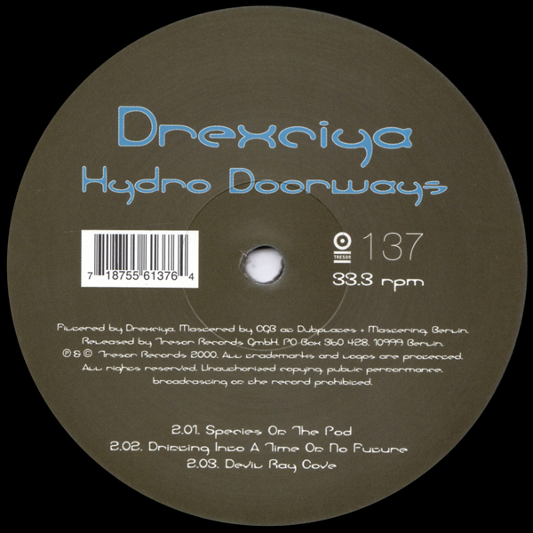 drexciya-hydro-doorways-tresor-cover