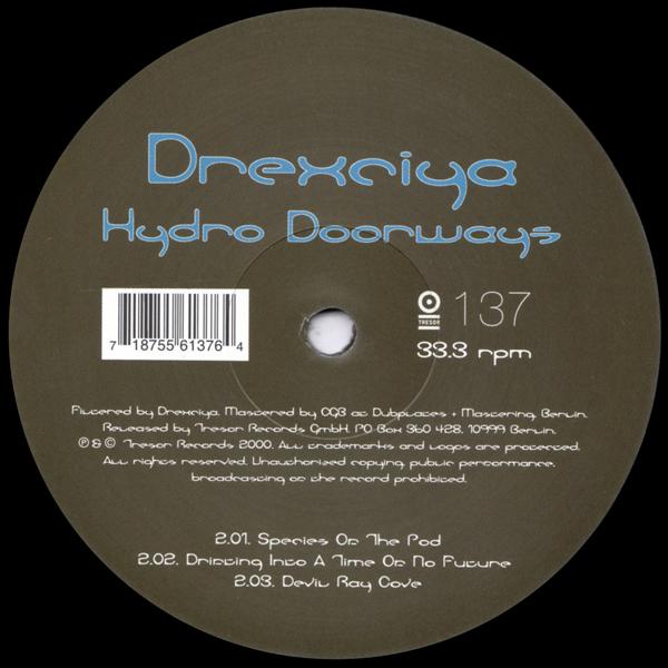 drexciya-hydro-doorways-tresor-cover