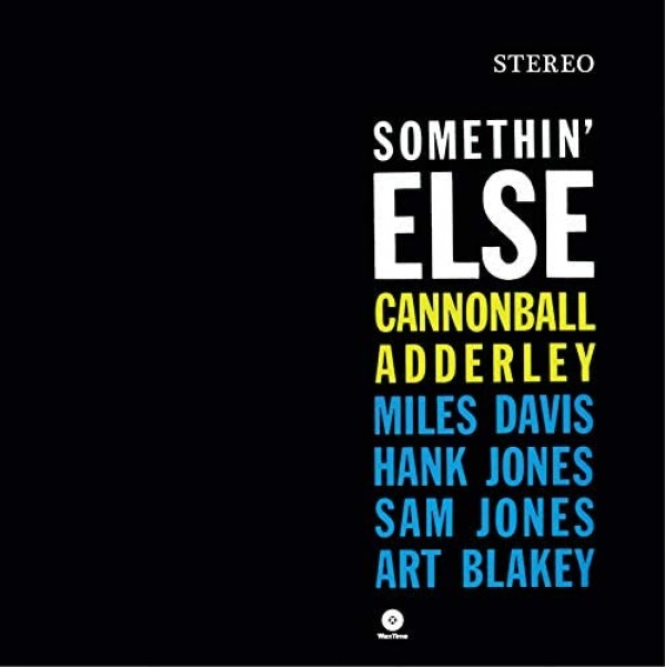 cannonball-adderley-somethin-else-lp-blue-note-cover