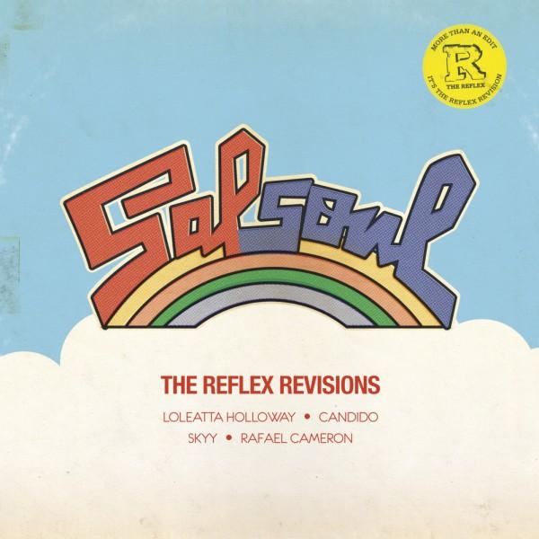 Salsoul: The Reflex Revisions LP