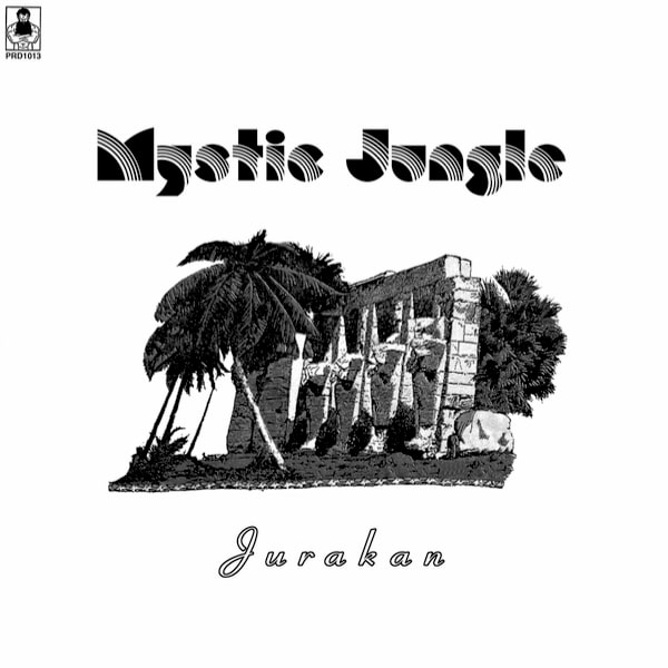 mystic-jungle-jurakan-periodica-records-cover