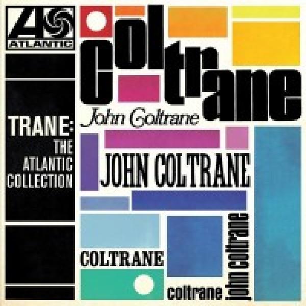 John coltranetrane the atlantic collection lpatlantic vinyl john coltrane trane the atlantic collection lp atlantic stopboris Gallery
