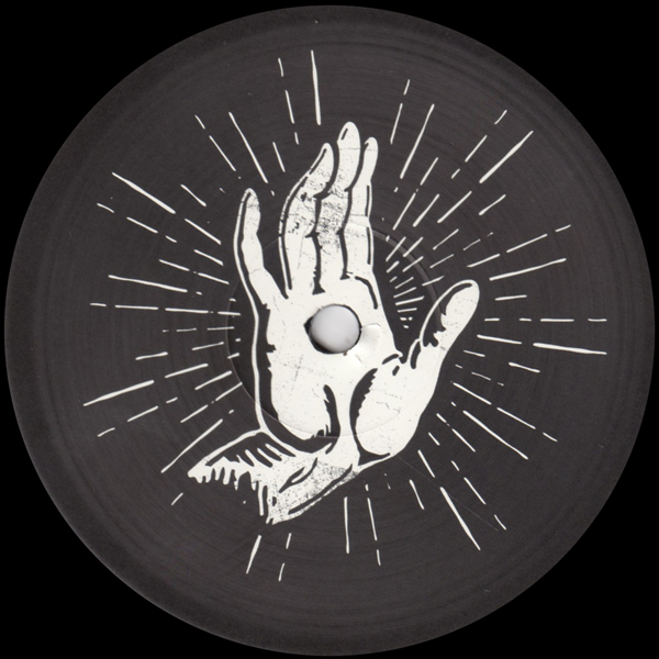hammer-ozone-ep-modern-magic-records-cover