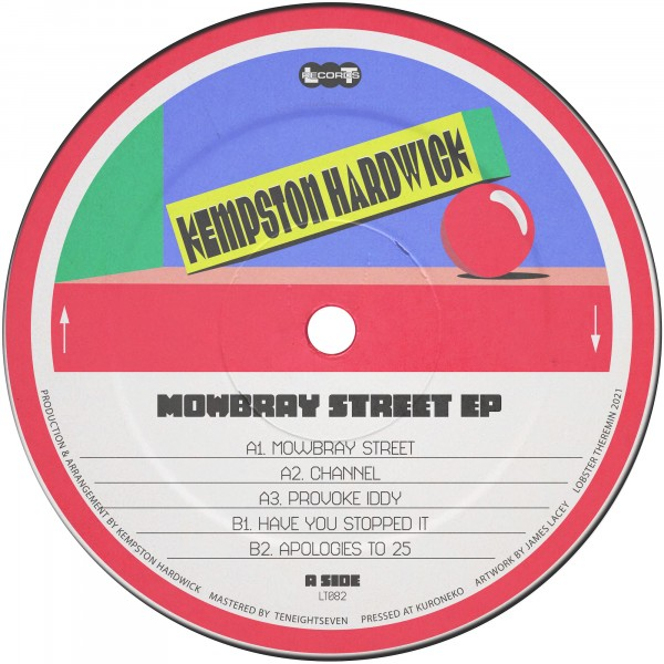 kempston-hardwick-mowbray-street-lobster-theremin-cover