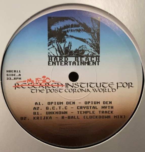 various-artists-music-institute-for-the-post-corona-world-hardbeach-entertainment-cover
