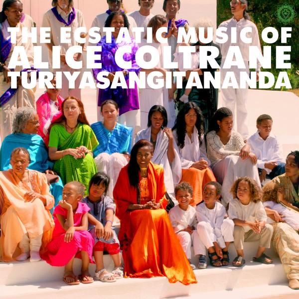 alice-coltrane-the-ecstatic-music-of-alice-coltrane-turiyasangitananda-lp-luaka-bop-cover