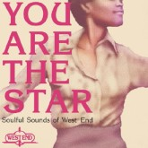 ken-hidaka-various-artists-you-are-the-star-soulful-sounds-of-west-end-cd-japanese-import-west-end-records-cover