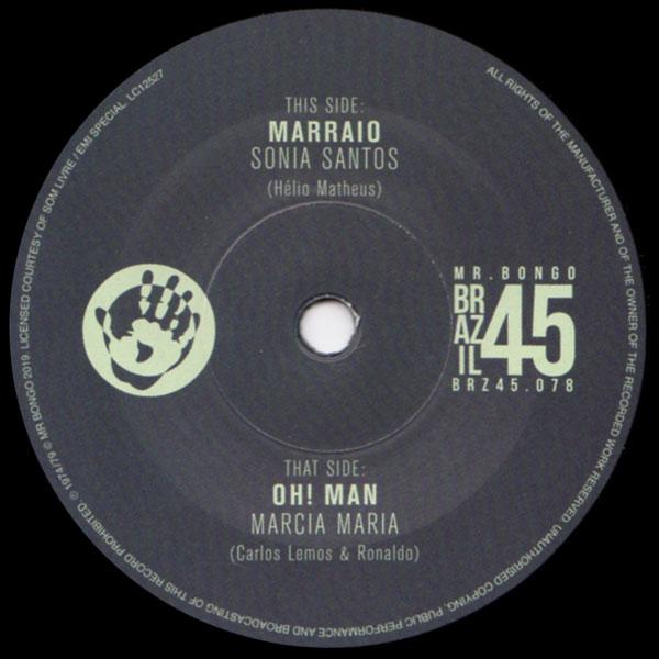 sonia-santos-marcia-maria-marraio-oh-man-mr-bongo-cover