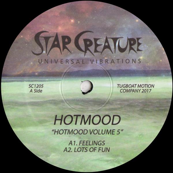 hotmood-hotmood-volume-5-star-creature-cover
