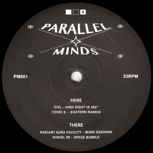 Parallel Minds Vol  1