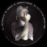 coni-comfort-zone-ep-clekclekboom-cover