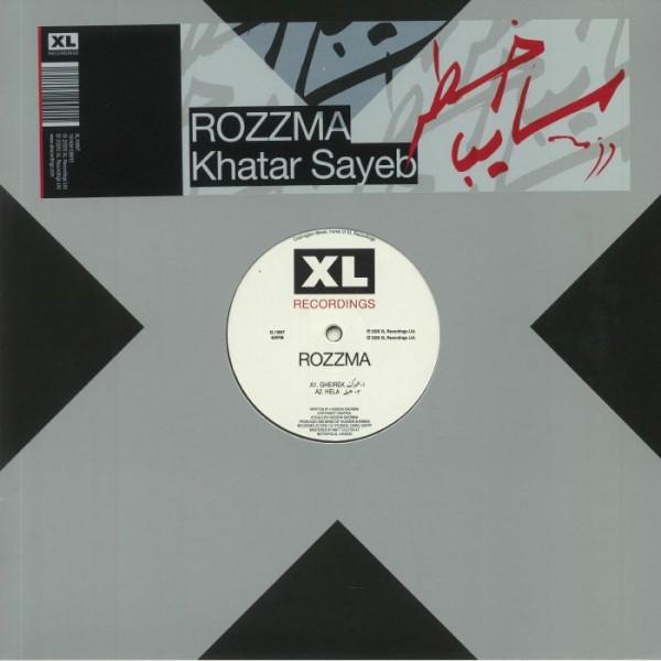 rozzma-khatar-sayeb-xl-recordings-cover