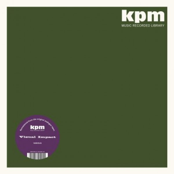various-artists-visual-impact-kpm-lp-be-with-records-cover
