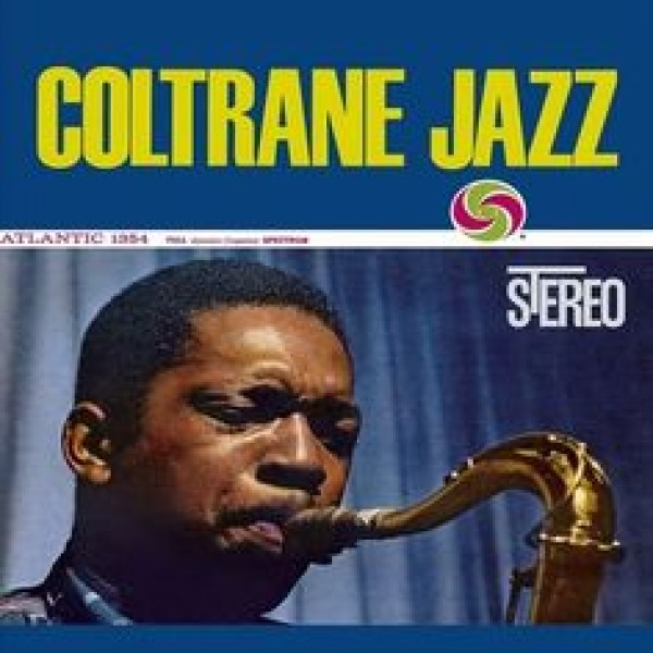 John coltranecoltrane jazz lp rhino vinyl reissuerhino vinyl john coltrane coltrane jazz lp rhino vinyl reissue stopboris Gallery