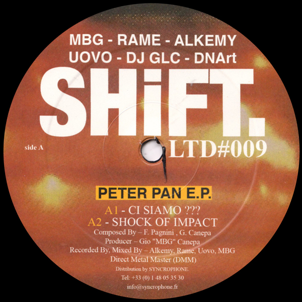 mbg-rame-alkemy-uovo-peter-pan-ep-dj-glc-dnart-edits-shift-project-cover