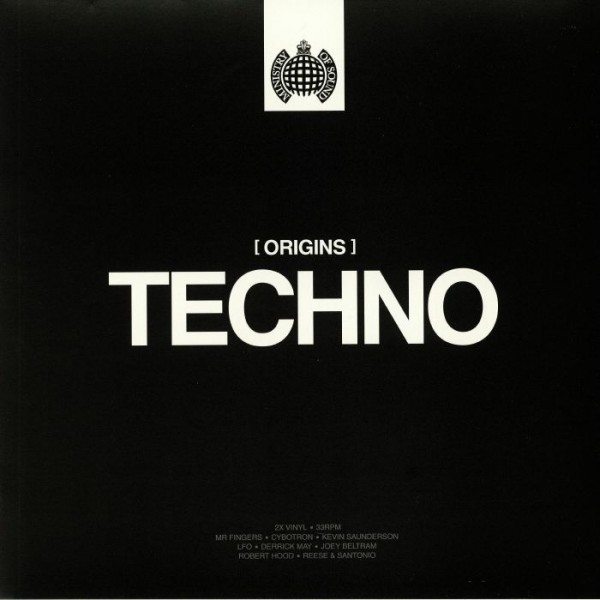 cybotron-various-artists-origins-of-techno-lp-ministry-of-sound-cover