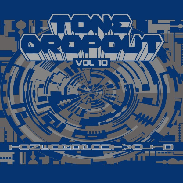 dawl-the-he-men-escape-earth-various-artists-tone-dropout-vol-10-pre-order-tone-dropout-cover