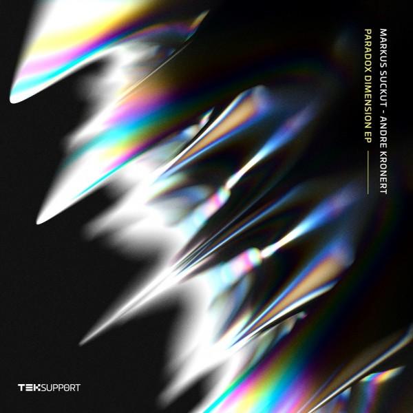 markus-suckut-andre-kronert-paradox-dimension-ep-teksupport-cover