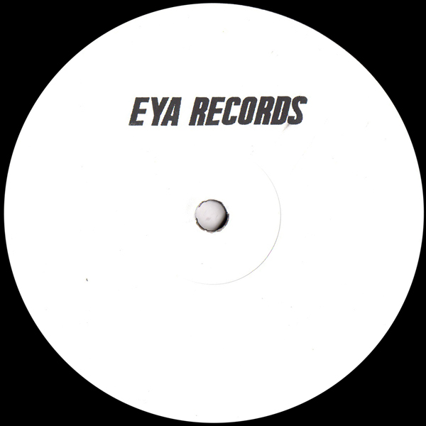 riccardo-various-artists-eya001-eya-records-cover