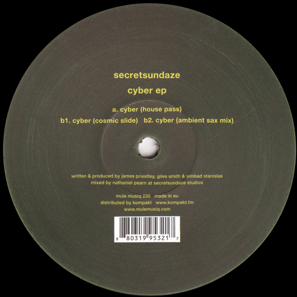 secretsundaze-cyber-ep-mule-musiq-cover