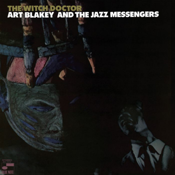 art-blakey-the-jazz-messengers-the-witch-doctor-lp-blue-note-cover