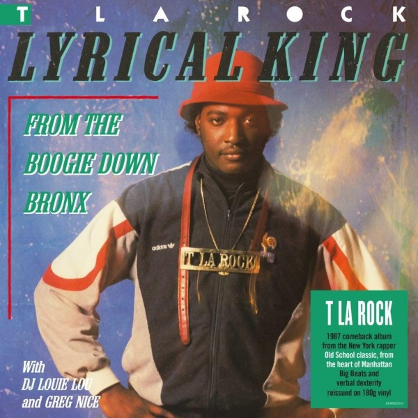 t-la-rock-lyrical-king-l-demon-records-cover