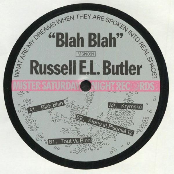 russell-el-butler-blah-blah-mister-saturday-night-cover