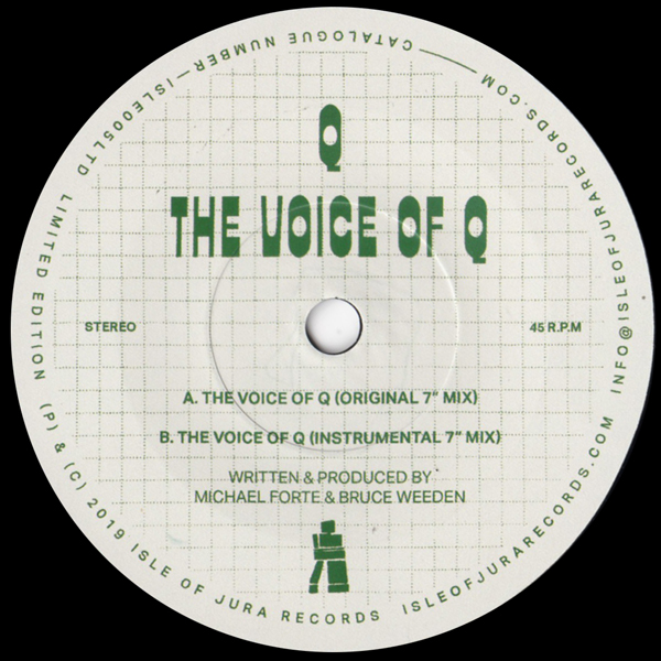 q-the-voice-of-q-limited-7-inch-isle-of-jura-cover