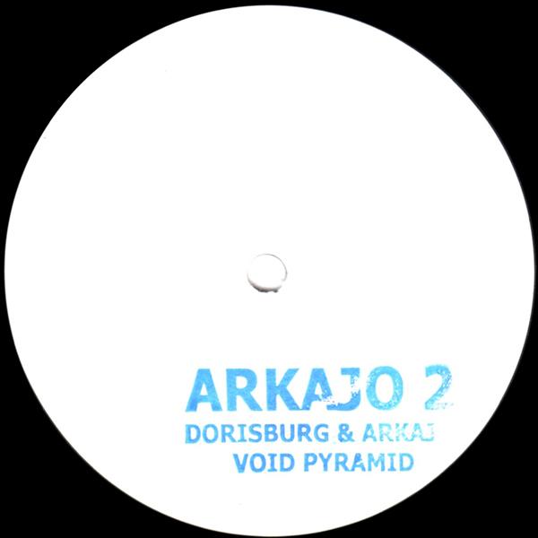 dorisburg-arkajo-void-pyramid-arkajo-cover