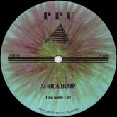 tom-noble-africa-bump-ppu-records-cover