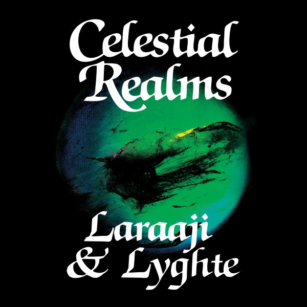 LARAAJI/Be Still and Glow (Triple Cassette)/LEAVING RECORDS