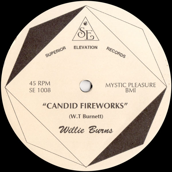 willie-burns-candid-fireworks-tom-noble-remix-superior-elevation-records-cover
