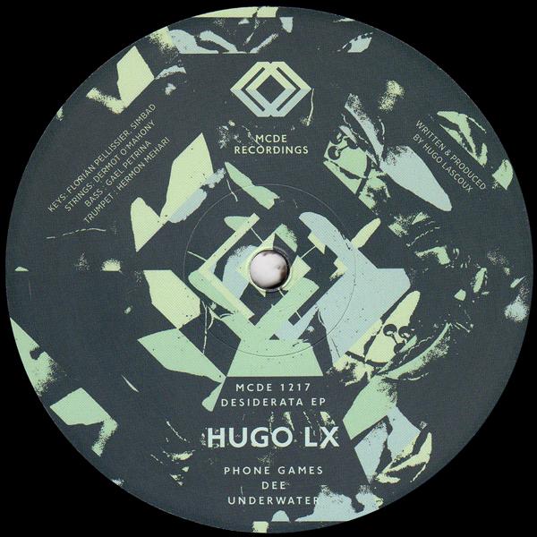 hugo-lx-desiderata-ep-mcde-cover
