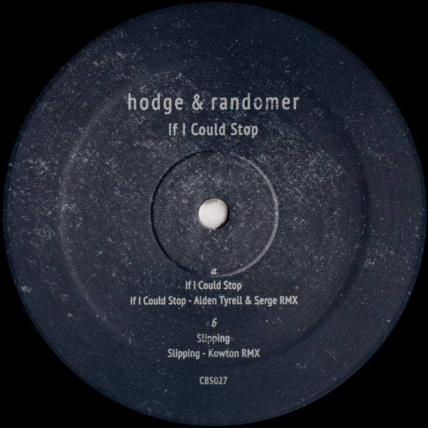 hodge-randomer-if-i-could-stop-tyrell-serge-kowton-clone-basement-series-cover