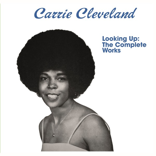 carrie-cleveland-looking-up-the-complete-works-lp-kalita-cover