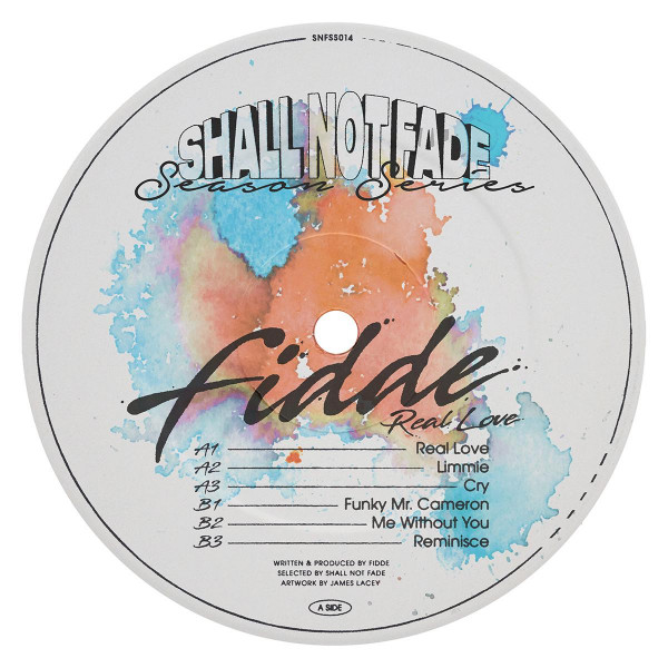 fiddle-real-love-ep-blue-vinyl-shall-not-fade-cover