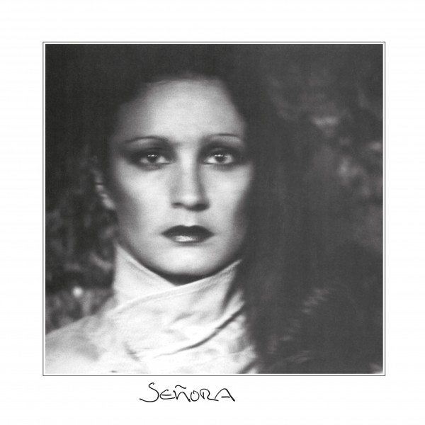 senora-senora-lp-growing-bin-records-cover
