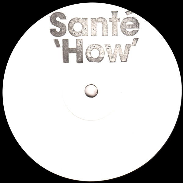 sante-how-how001-white-label-cover