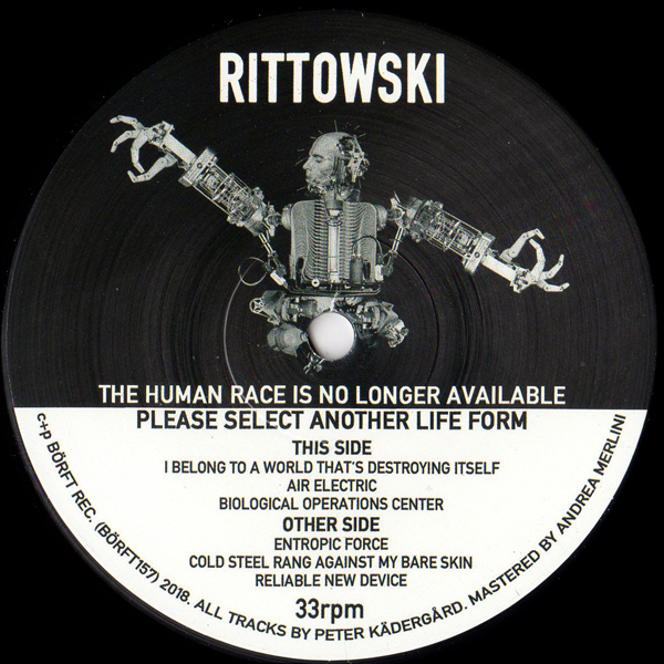 rittowski-the-human-race-is-no-longer-available-please-select-another-lifeform-borft-cover