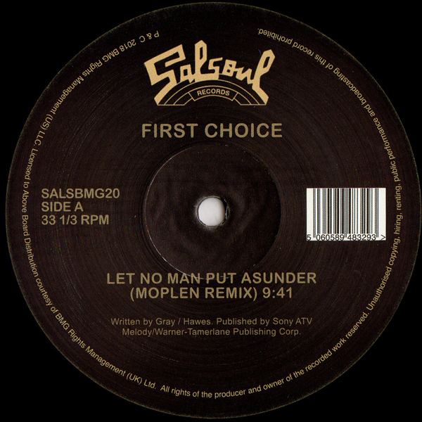first-choice-candido-let-no-man-put-asunder-jingo-moplen-remixes-salsoul-cover