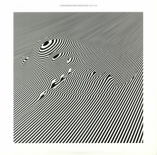 various-artists-full-circle-lp-clear-vinyl-edition-a-strangely-isolated-place-cover