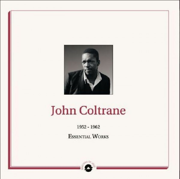 john-coltrane-essential-works-1952-1962-lp-master-of-jazz-cover