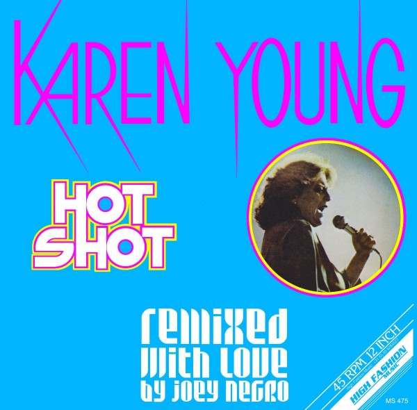 karen-young-hot-shot-remixed-with-love-by-joey-negro-high-fashion-music-cover
