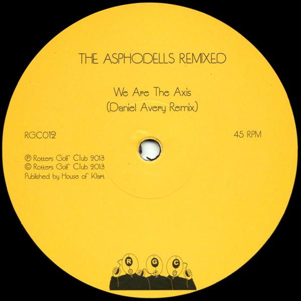 the-asphodells-the-asphodells-remixed-wooden-shjips-daniel-avery-remixes-rotters-golf-club-cover