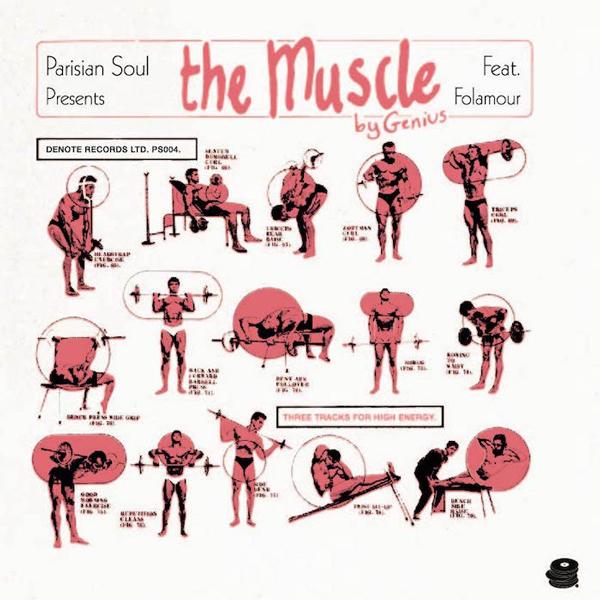 folamour-parisian-soul-the-muscle-denote-records-cover