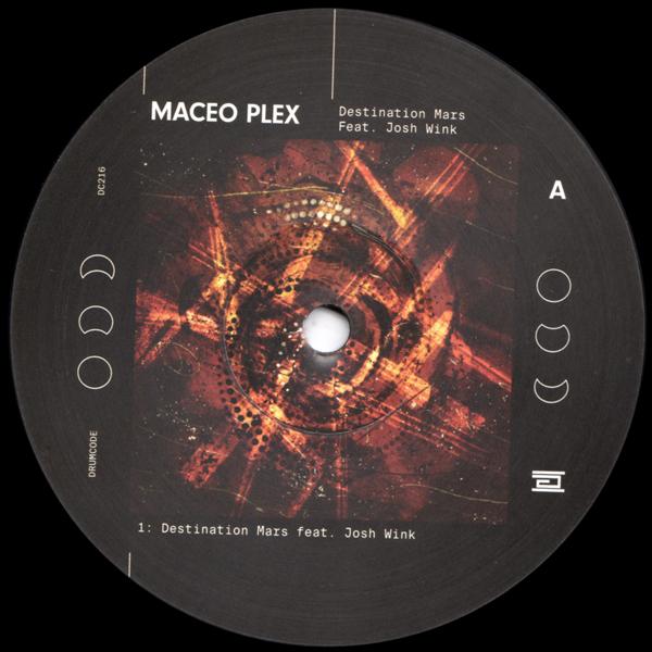 maceo-plex-josh-wink-destination-mars-drumcode-cover