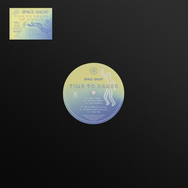 space-ghost-time-to-dance-repress-pre-order-tartlet-cover
